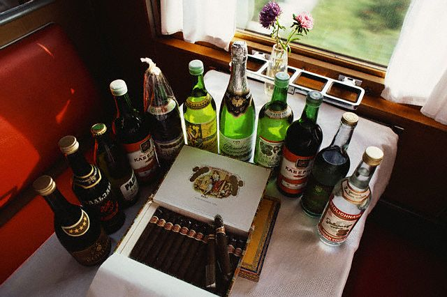 Фото 10, Напитки СССР (27 фото + текст). напитки.