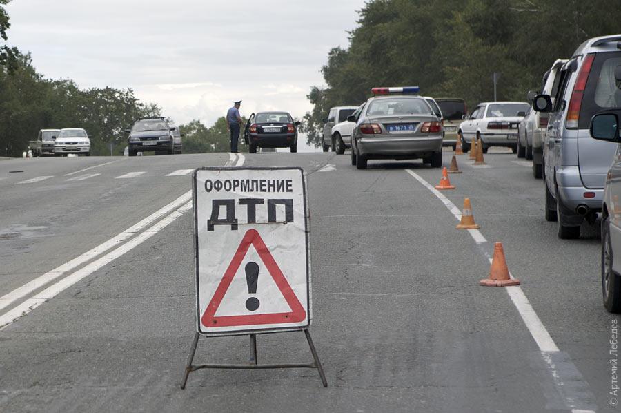 ДТП в Тверской обл. : пассажирский автобус лоб в лоб с Volvo - погибло 7 человек