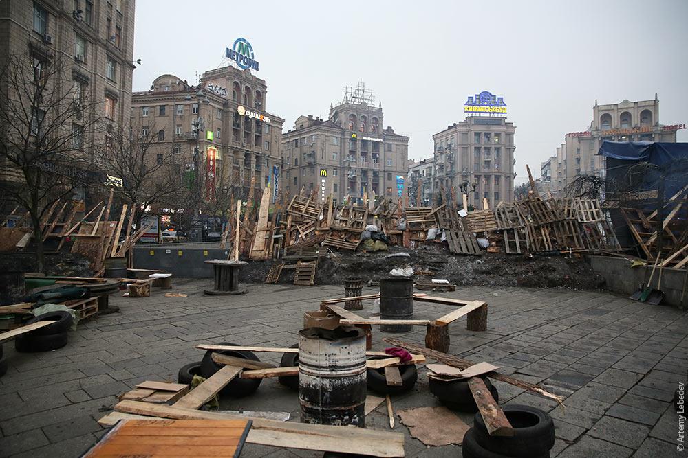 киев сегодня майдан