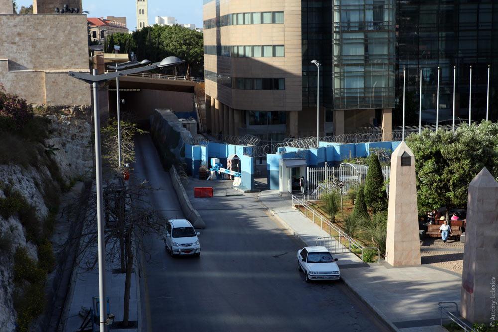 Beirut lebanon где это