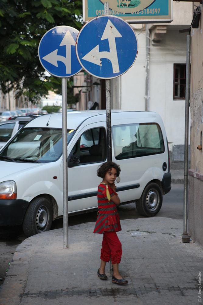 Ливия долгое время была под италией