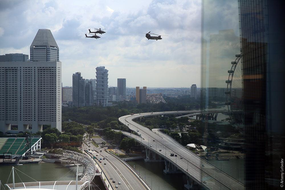 фото сингапура в июне далеко весь