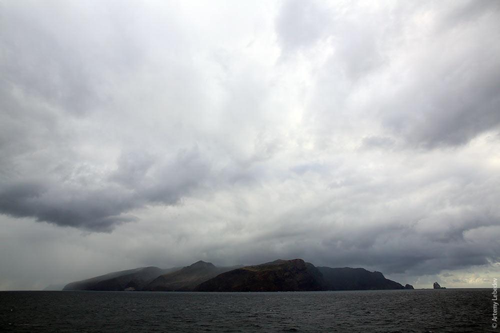 Поедут ли российские туристы на остров Святой Елены