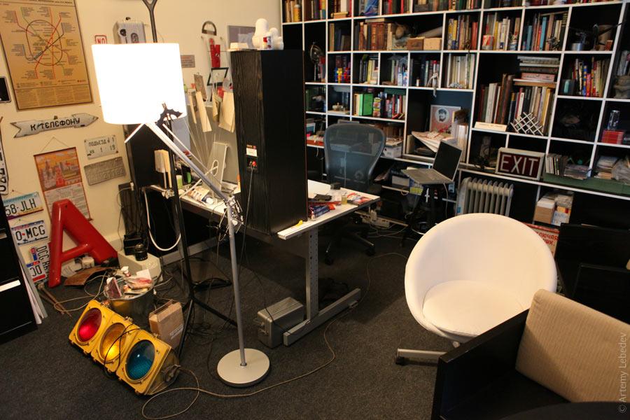 Дизайн studio-art